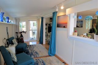 Photo 12: CARLSBAD WEST Mobile Home for sale : 2 bedrooms : 7203 San Luis #166 in Carlsbad
