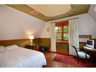 Photo 9: 2961 York Avenue in Vancouver: Kitsilano House for sale (Vancouver West)  : MLS®# V920425