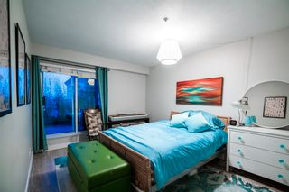 """Photo 22: 407 8420 JELLICOE Street in Vancouver: South Marine Condo for sale in """"THE BOARDWALK"""" (Vancouver East)  : MLS®# R2618056"""