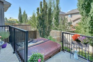 Photo 47: 184 EVEROAK Close SW in Calgary: Evergreen Detached for sale : MLS®# A1025085