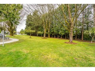 """Photo 35: 186 7790 KING GEORGE Boulevard in Surrey: East Newton Manufactured Home for sale in """"Crispen Bays"""" : MLS®# R2560382"""
