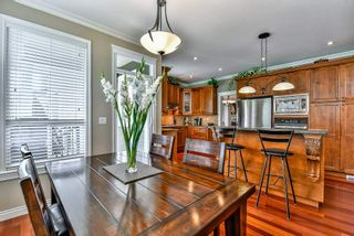 """Photo 28: 15469 37A Avenue in Surrey: Morgan Creek House for sale in """"ROSEMARY HEIGHTS"""" (South Surrey White Rock)  : MLS®# R2090418"""