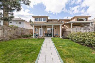 Photo 33: 6038 WALKER Avenue in Burnaby: Upper Deer Lake 1/2 Duplex for sale (Burnaby South)  : MLS®# R2563749