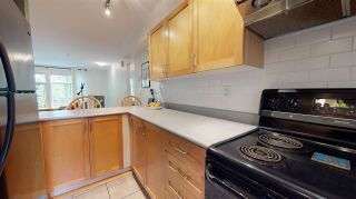 """Photo 9: 106 4272 ALBERT Street in Burnaby: Vancouver Heights Townhouse for sale in """"Cranberry Commons"""" (Burnaby North)  : MLS®# R2583514"""