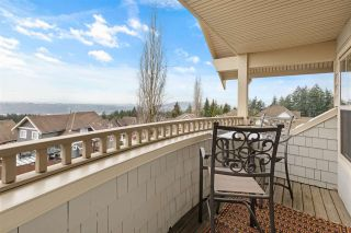"""Photo 36: 67 BIRCHWOOD Crescent in Port Moody: Heritage Woods PM House for sale in """"The """"Estates"""" by ParkLane Homes"""" : MLS®# R2541321"""