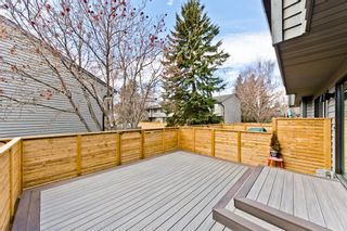 Photo 33: #37 10 Point Drive NW in Calgary: Point McKay Row/Townhouse for sale : MLS®# A1074626