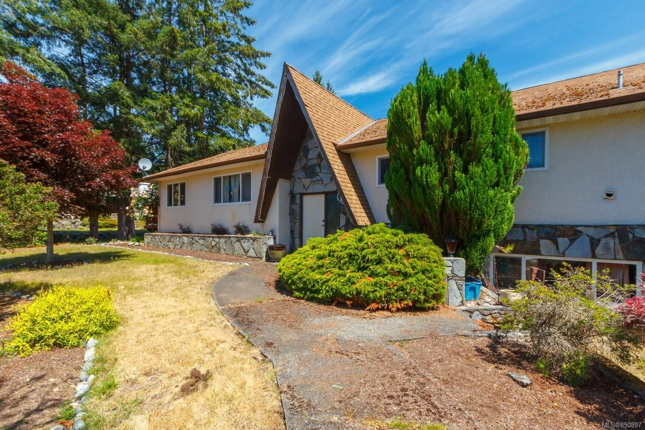 Main Photo: 4781 Cordova Bay Rd in : SE Cordova Bay House for sale (Saanich East)  : MLS®# 850897