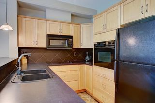 Photo 5: 221 3111 34 Avenue NW in Calgary: Varsity Apartment for sale : MLS®# A1103240