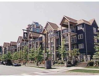 "Photo 1: 110 1190 EASTWOOD ST in Coquitlam: North Coquitlam Condo for sale in ""LAKE SIDE TERRACE"" : MLS®# V609567"