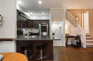 """Photo 18: 1 6894 208 Street in Langley: Willoughby Heights Townhouse for sale in """"Milner Heights"""" : MLS®# R2120680"""