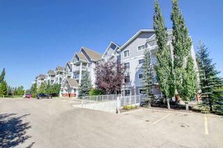 Photo 3: 313 13710 150 Avenue in Edmonton: Zone 27 Condo for sale : MLS®# E4261599
