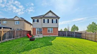 Photo 37: 37 Settler's Court in Whitby: Brooklin House (2-Storey) for sale : MLS®# E5244489