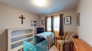 Photo 23: 42 18230 104A Street in Edmonton: Zone 27 Townhouse for sale : MLS®# E4225888