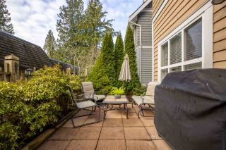"Photo 3: 5 2688 MOUNTAIN Highway in North Vancouver: Westlynn Townhouse for sale in ""Craftsman Estates"" : MLS®# R2531661"