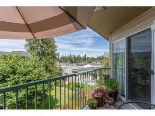 """Photo 20: 407 2435 CENTER Street in Abbotsford: Abbotsford West Condo for sale in """"Cedar Grove Place"""" : MLS®# R2391275"""