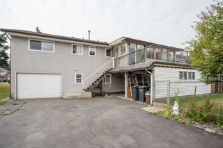 Photo 37: 809 RUNNYMEDE Avenue in Coquitlam: Coquitlam West House for sale : MLS®# R2600920