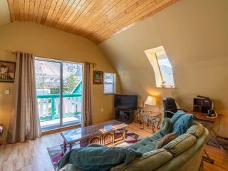 Photo 19: 127 MCEWEN ROAD: Lillooet House for sale (South West)  : MLS®# 161388