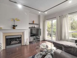 """Photo 6: 108 5800 ANDREWS Road in Richmond: Steveston South Condo for sale in """"VILLAS AT SOUTHCOVE"""" : MLS®# R2202832"""