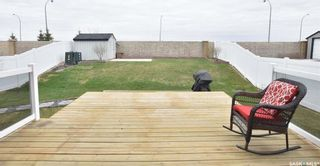 Photo 37: 5102 Anthony Way in Regina: Lakeridge Addition Residential for sale : MLS®# SK731803