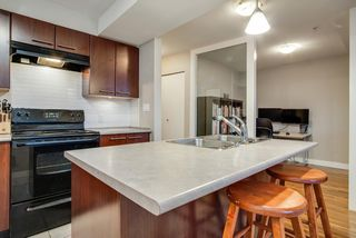 """Photo 8: 307 2525 BLENHEIM Street in Vancouver: Kitsilano Condo for sale in """"THE MACK"""" (Vancouver West)  : MLS®# R2517889"""