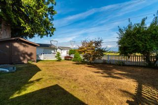 """Photo 15: 4 6338 VEDDER Road in Chilliwack: Sardis East Vedder Rd Manufactured Home for sale in """"MAPLE MEADOWS"""" (Sardis)  : MLS®# R2608417"""