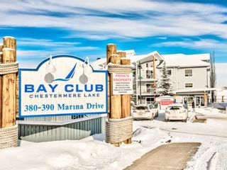 Photo 2: 205 390 Marina Drive: Chestermere Apartment for sale : MLS®# A1066965