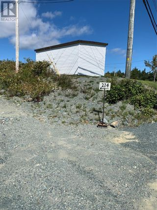 Photo 2: 214 Old Broad Cove Road in Portugal Cove-St. Philips: Vacant Land for sale : MLS®# 1237043
