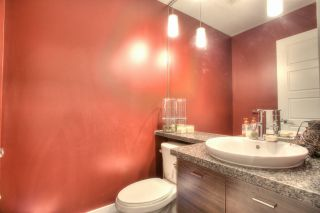 """Photo 15: 27 6299 144 Street in Surrey: Sullivan Station Townhouse for sale in """"Altura"""" : MLS®# R2023805"""