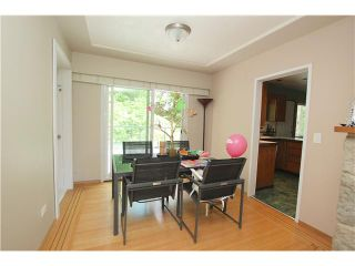 Photo 5: 1571 HARBOUR Drive in Coquitlam: Harbour Place House for sale : MLS®# V1079312
