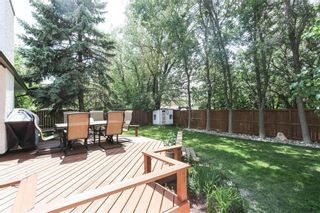Photo 27: 38 Stack Street in Winnipeg: River West Park Residential for sale (1F)  : MLS®# 202015359