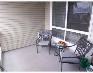 """Photo 9: 202 6833 VILLAGE Grove in Burnaby: VBSHG Condo for sale in """"CARMEL"""" (Burnaby South)  : MLS®# V691464"""
