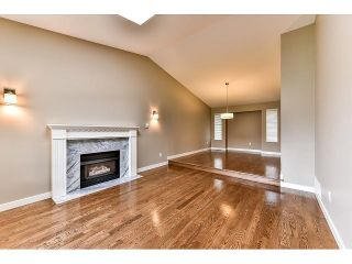 """Photo 6: 15498 91A Street in Surrey: Fleetwood Tynehead House for sale in """"BERKSHIRE PARK area"""" : MLS®# F1435240"""