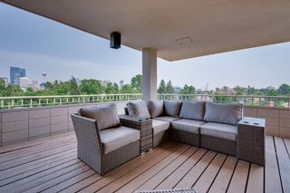 Photo 29: 602 629 Royal Avenue SW in Calgary: Upper Mount Royal Apartment for sale : MLS®# A1131316