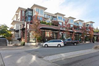 Photo 2: 202 2940 KING GEORGE BOULEVARD in South Surrey White Rock: King George Corridor Home for sale ()  : MLS®# R2314708
