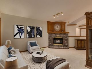 Photo 9: 30 SCIMITAR Court NW in Calgary: Scenic Acres Semi Detached for sale : MLS®# A1027323