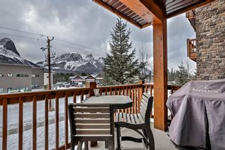 Photo 14: 207 30 Lincoln Park: Canmore Residential for sale : MLS®# A1072473