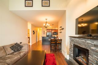 Photo 12: 405 46021 SECOND Avenue in Chilliwack: Chilliwack E Young-Yale Condo for sale : MLS®# R2177671