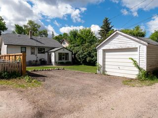 Photo 26: 25 Blenheim Avenue in Winnipeg: St Vital Residential for sale (2D)  : MLS®# 202115199