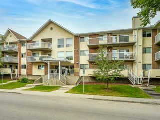 Photo 2: 313 2211 29 Street SW in Calgary: Killarney/Glengarry Apartment for sale : MLS®# A1138201