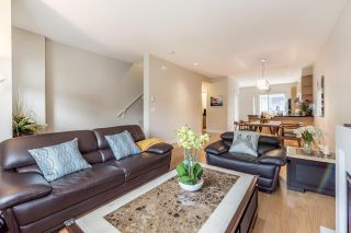 """Photo 2: 21 9628 FERNDALE Road in Richmond: McLennan North Townhouse for sale in """"SONATA PARK"""" : MLS®# R2155174"""