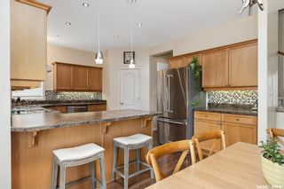 Photo 12: 718 Greaves Crescent in Saskatoon: Willowgrove Residential for sale : MLS®# SK810497