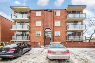 Photo 4: 244 1435 7 Avenue NW in Calgary: Hillhurst Apartment for sale : MLS®# A1129268
