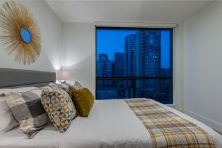 """Photo 20: 1403 928 RICHARDS Street in Vancouver: Yaletown Condo for sale in """"THE SAVOY"""" (Vancouver West)  : MLS®# R2461037"""