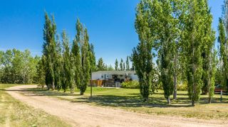 Photo 5: 242031   232 Township Road NE in Rural Wheatland County: House for sale : MLS®# A1061769