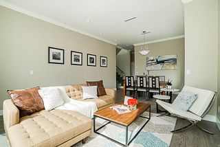 Photo 6: 6437 MARINE Drive in Burnaby: Big Bend 1/2 Duplex for sale (Burnaby South)  : MLS®# R2374846