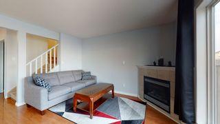 Photo 16: 13948 137 St in Edmonton: House Half Duplex for sale : MLS®# E4235358
