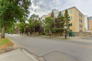 Photo 42: 203 11415 100 Avenue in Edmonton: Zone 12 Condo for sale : MLS®# E4259903