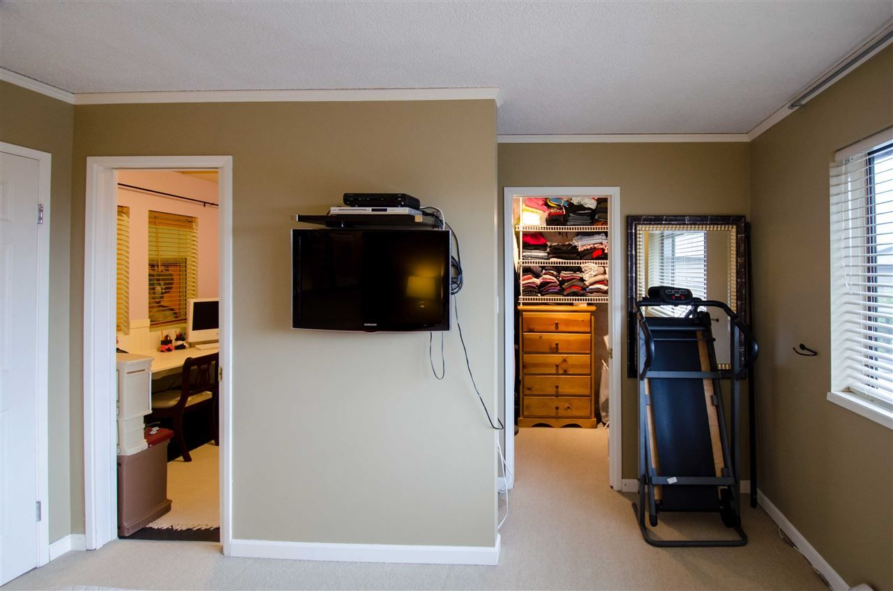 Photo 19: Photos: 60 10220 DUNOON DRIVE in Richmond: Broadmoor Townhouse for sale : MLS®# R2016121