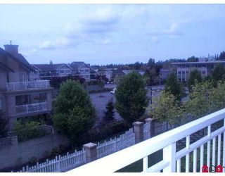 """Photo 8: 314 19750 64TH Avenue in Langley: Willoughby Heights Condo for sale in """"DAVENPORT"""" : MLS®# F2712059"""