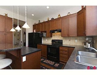 Photo 7: 7325 200A Street in Langley: Willoughby Heights House for sale : MLS®# F2903566